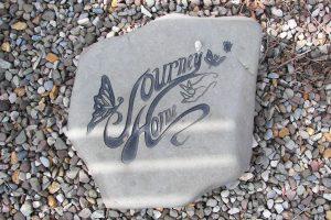 Journey Home Stone