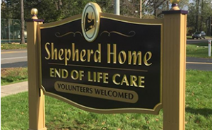 Shepherd House